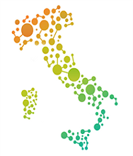 Mappa Italia Associativa